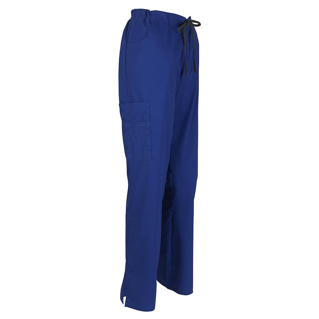CloroxPro™ Women's Cargo Scrub Pants - Long