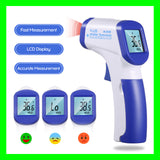 Digital Thermometer Infrared No Contact