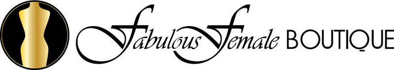 Fabulous Female Boutique Logo