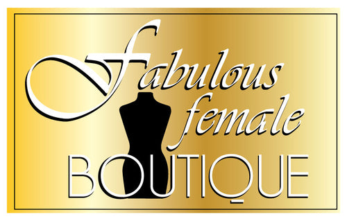 Gift Card | Online - Fabulous Female Boutique