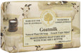 Goat Milk Triple Milled Luxury Soap