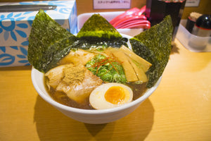 Nama Japan - Ein deutscher Ramen Head in Tokio