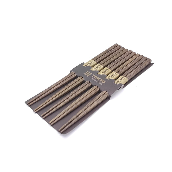 Chopsticks Giftbox 5er Bamboo