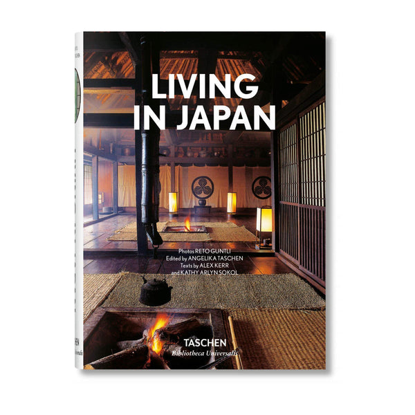Living in Japan - Alex Kerr