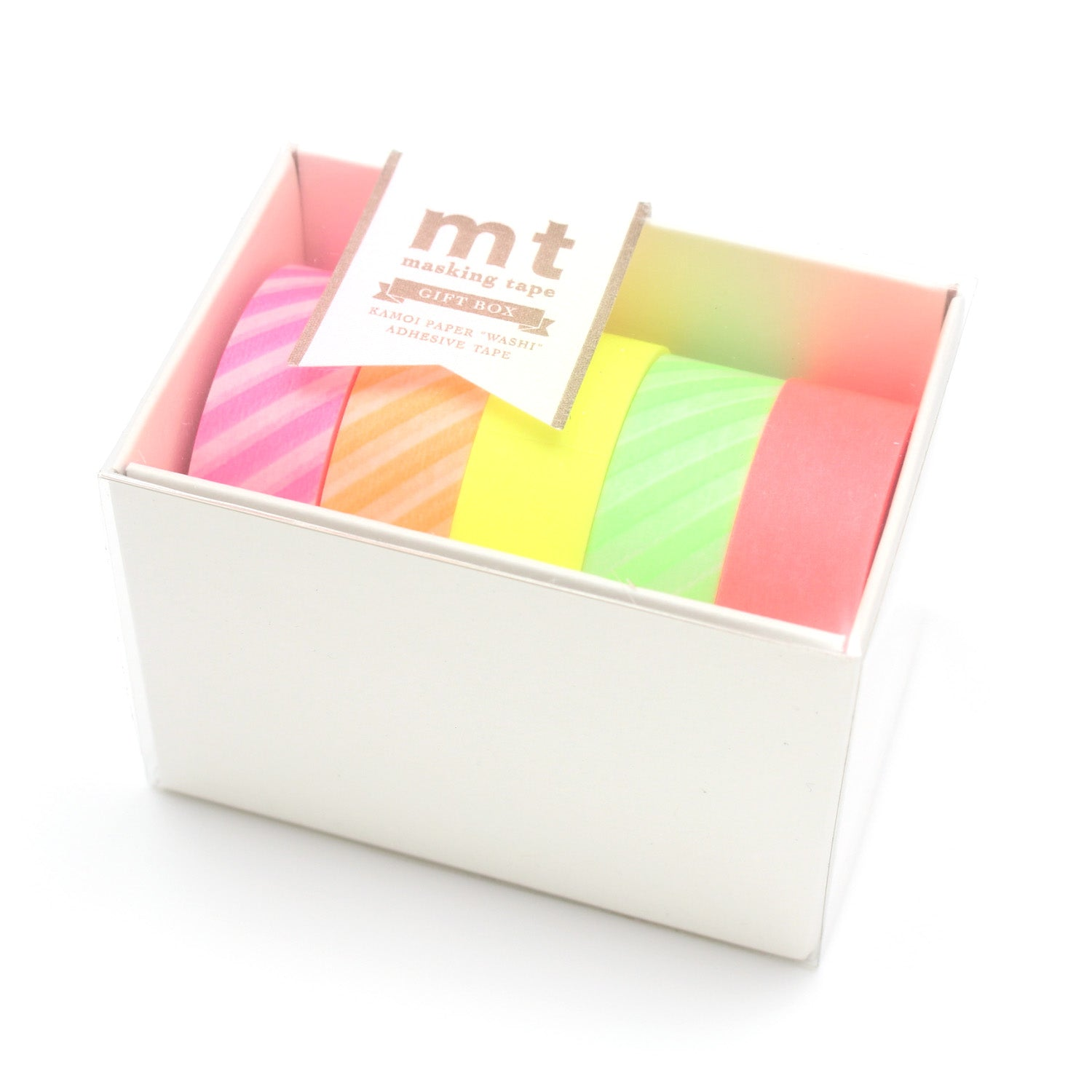 MT Masking Tape / Washi Tape Giftbox