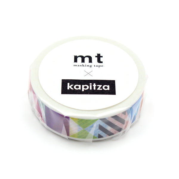MT Masking Tape / Washi - Design: Symbols