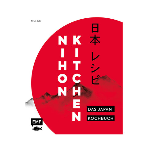 NIHON KITCHEN - Tanja Dusy