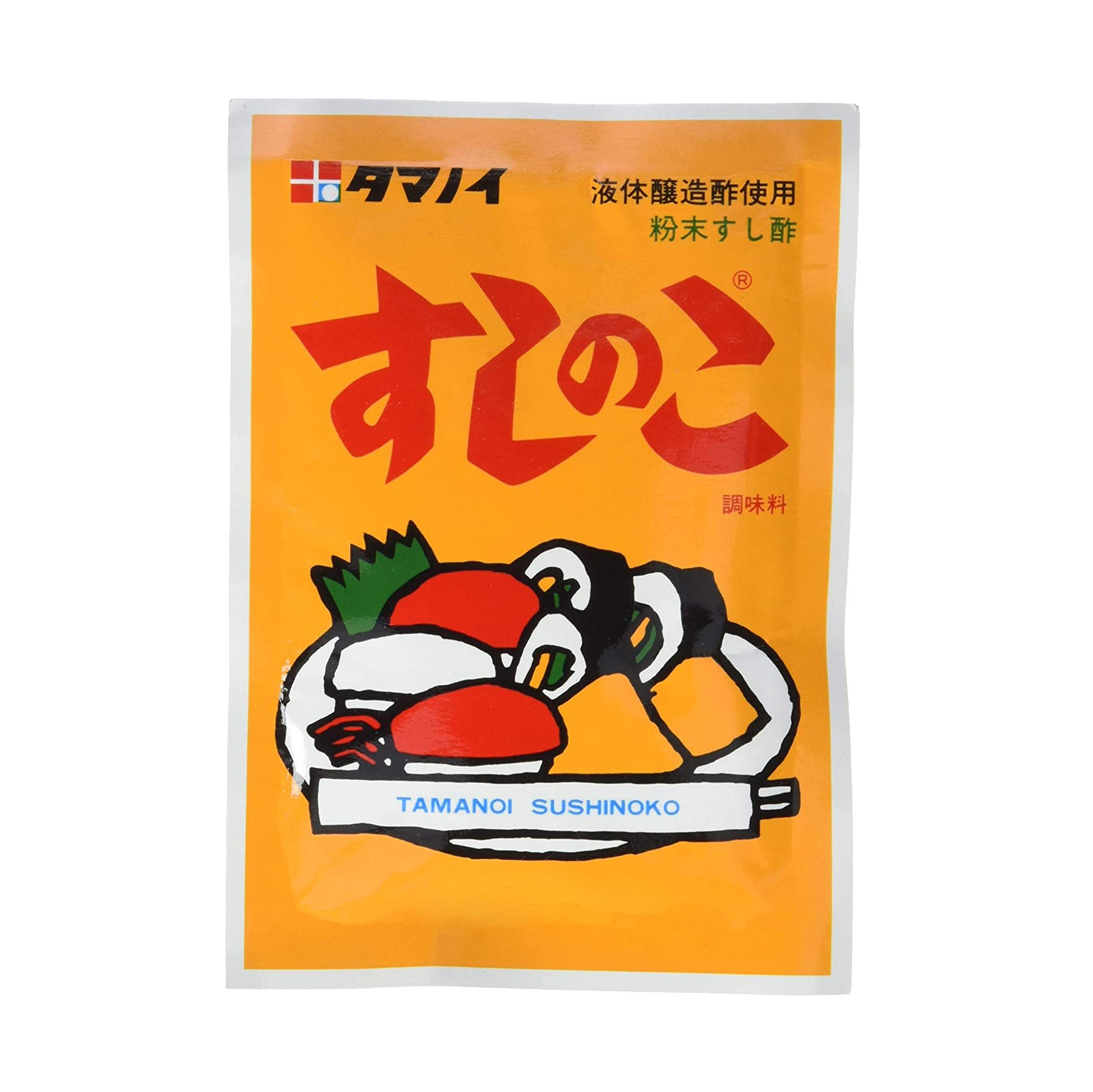 Tamanoi Sushinoko Sushi Vinegar Powder 75g