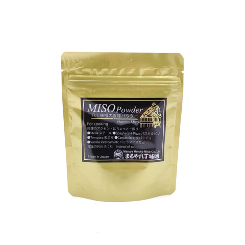 Hatcho Miso Powder 50g