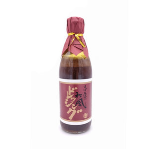 Japanese Vinaigrette Sauce 360ml