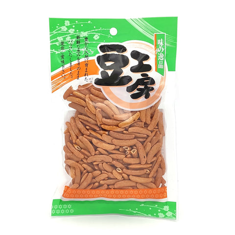 Minoya Kakinotane Rice Cracker Snack Chili 85g