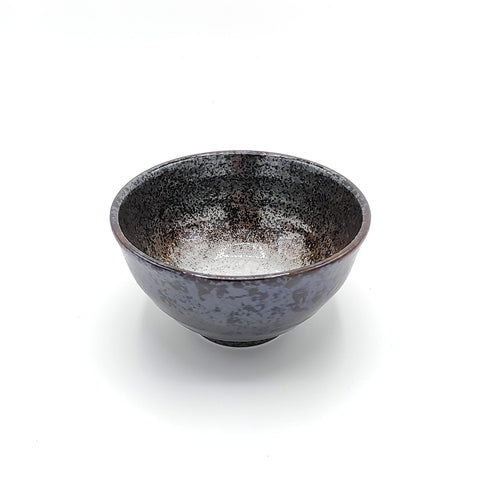 Minoyaki Eclipse Rice Bowl