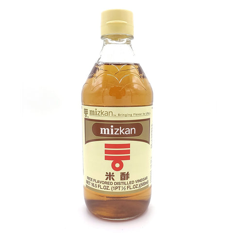 japanese rice vinegar Mizkan Kome Su