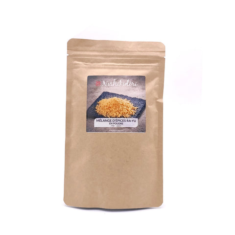 Ra-Yu Chili Spices Mix 50g