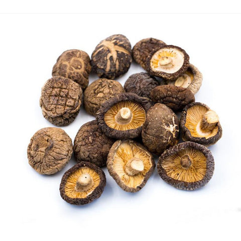 Shiitake Donko Dried Mushrooms 50g