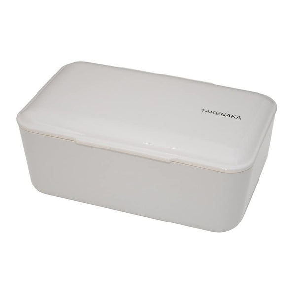 japanese bento box Takenaka Bento Box Expanded Single grey