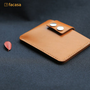 [E20200022] Handcrafted Genuine Leather Coin Bags