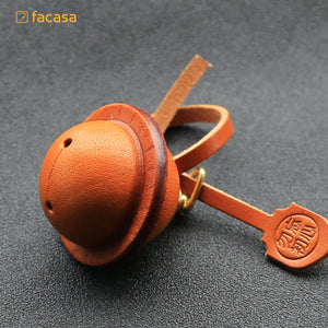 [E20200026] Handcrafted Genuine Leather Bells