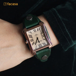 [E20200027] British style watch