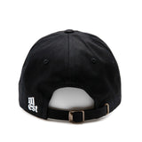 FAIRFAX CREST HAT - BLACK