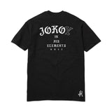 JOKOY X ILLEST ELEMENTS TEE