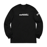 SUPERIL CREW - BLACK