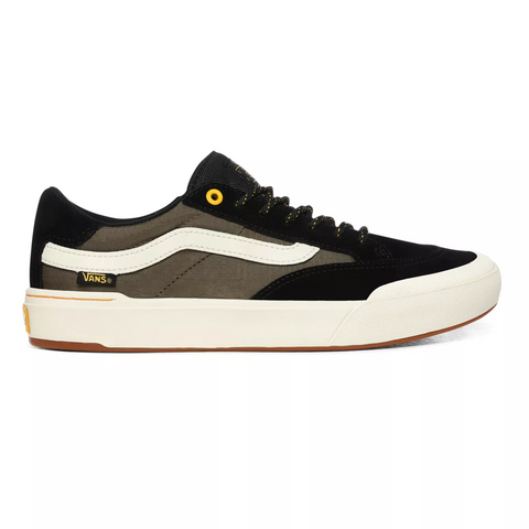 BERLE PRO SURPLUS BLACK/MILITARY