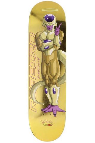 PRIMITIVE X DBS RIBEIRO GOLDEN FRIEZA 8.5""