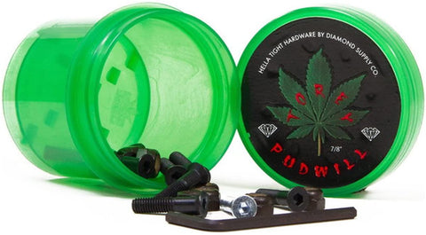 DIAMOND TOREY PUDWILL HARDWARE GREEN