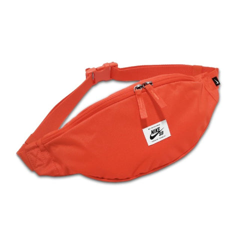 HERITAGE HIP-BAG ORANGE