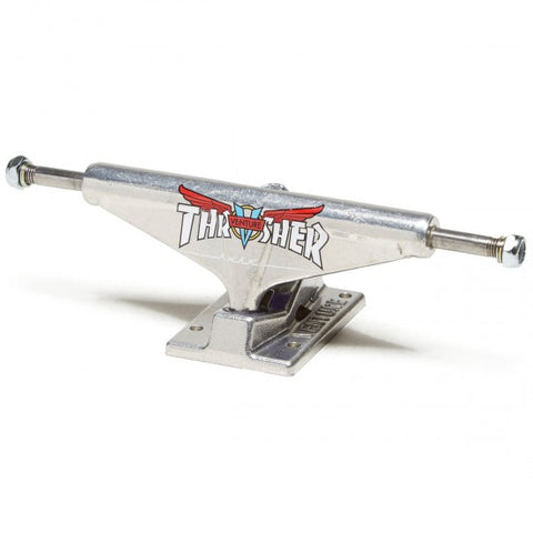 VENTURE X THRASHER POLISHED 5.6 TRUCK SET
