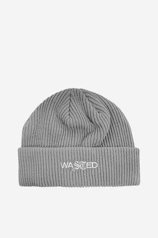 SAILOR BEANIE SIGNATURE GREY