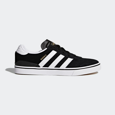 BUSENITZ VULC BLACK/WHITE