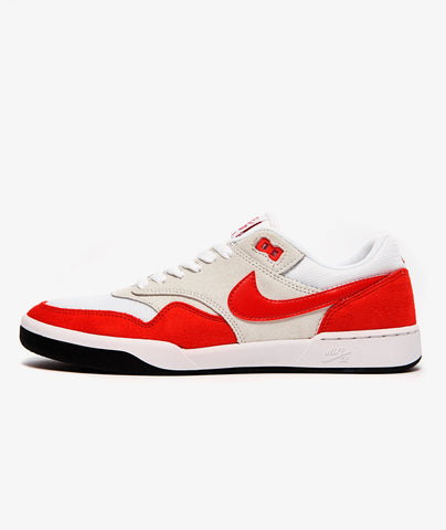 GTS RETURN PRM SPORT RED/WHITE