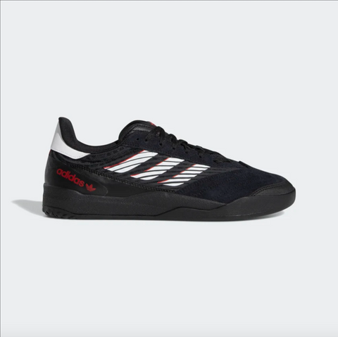 COPA NATIONALE BLACK/RED