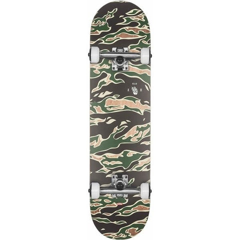 G1 FULL ON TIGER CAMO 8.0""