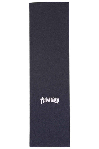 MOB X THRASHER FLAME CUT-OUT
