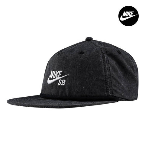 PRO CAP SEASONAL BLACK