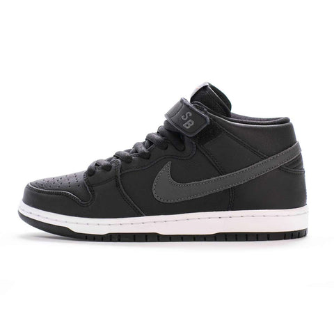 DUNK MID ISO BLACK/GREY