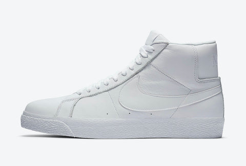 BLAZER MID TRIPLE WHITE
