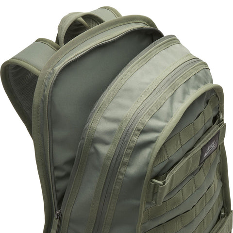 RPM BACKPACK GREEN