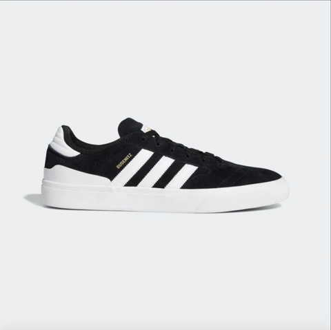 BUSENITZ VULC 2 BLACK/WHITE