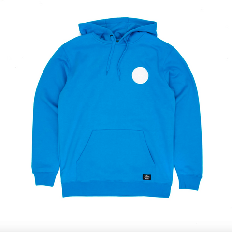 THE SIMPSONS BART BLUE HOODIE