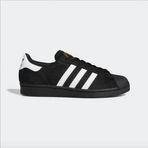 SUPERSTAR ADV BLACK/WHITE