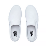 SLIP-ON TRUE WHITE