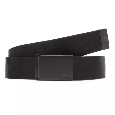 DEPPSTER II WEB BELT BLACK/BLACK