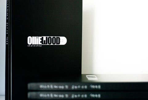 THE OLLIEWOOD BOOK
