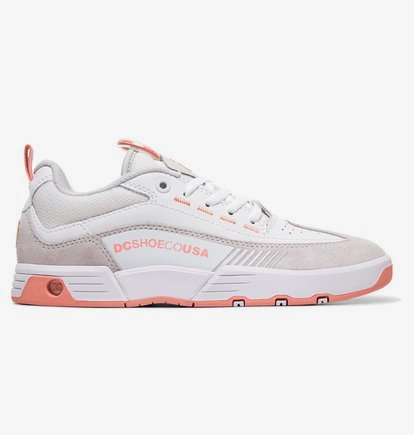 LEGACY 98 SLIM WHITE/SALMON