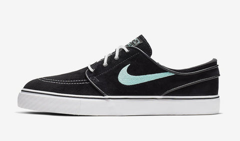 JANOSKI OG BLACK/MINT