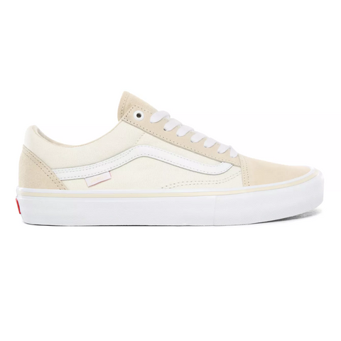 OLD SKOOL PRO MARSHMALLOW/WHITE